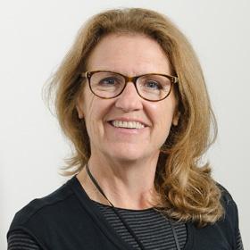 Anne Chesher