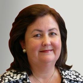 Virginia Gordon, Public Affairs Advisor