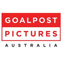 Goalpost Pictures Australia logo