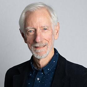Geoffrey Atherden, Director