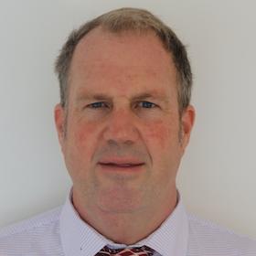 Headshot of Michael Easton